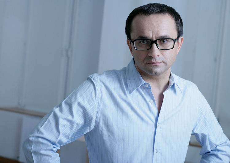 Russian film director and scriptwriter Andrey Zvyagintsev to head the Jury of Main Competition of the XIX Minsk International Film Festival 'Listapad'